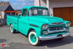 Chevrolet-PickUp