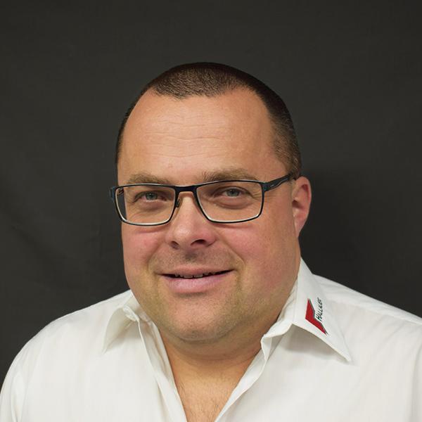 Michael Hallauer