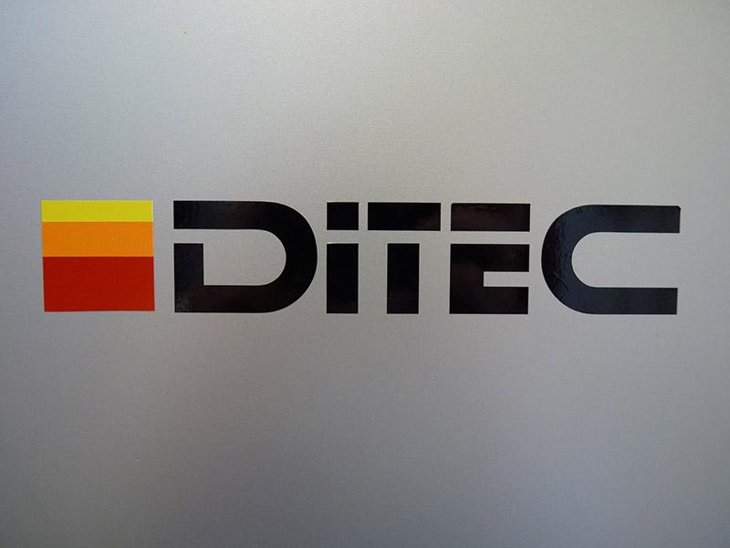 DiTEC Logo