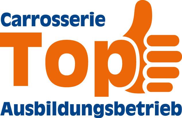 Logo Top Ausbildungsbetrieb