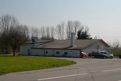 Bild vom Geschäftsgebäude