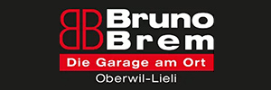 Garage Brem - DIe Garage am Ort
