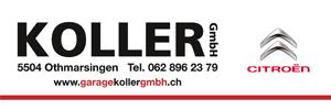 Garage Koller GmbH - Citroen