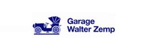 Garage Walter Zemp