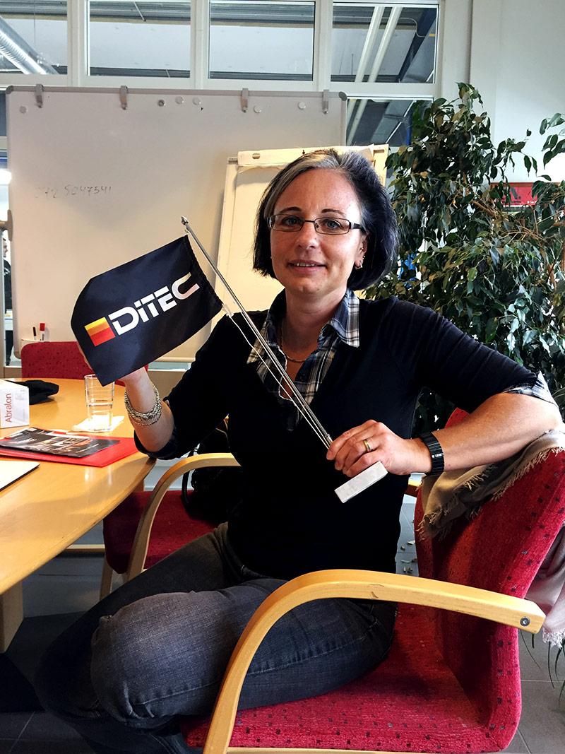 DiTEC Partner Schweiz