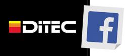 DiTEC Facebook