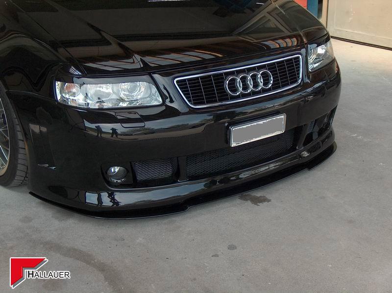 Audi A3 Frontspoiler