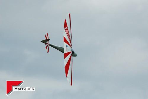 Segelflieger HB-591