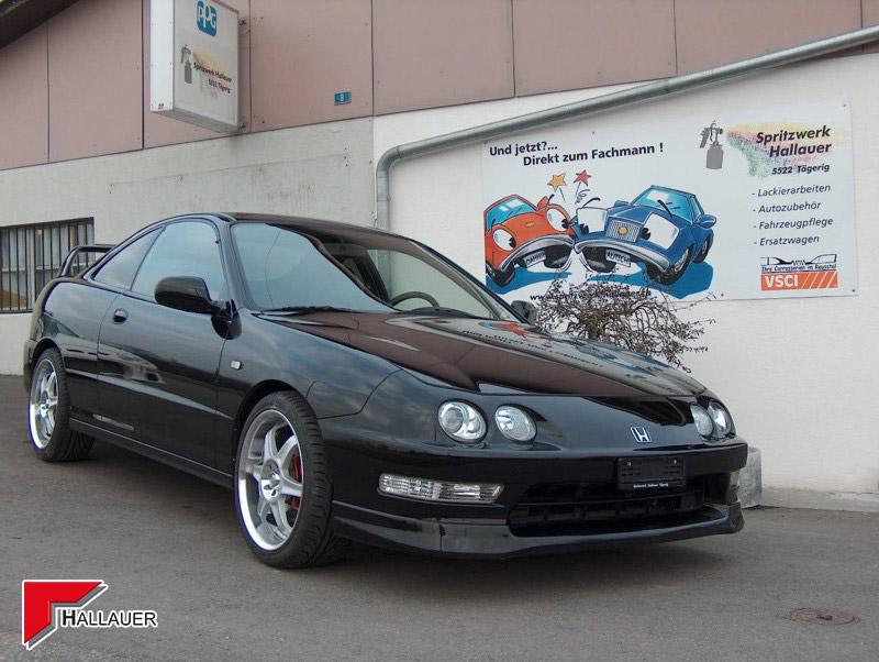 Honda Integra Type-R Felgen
