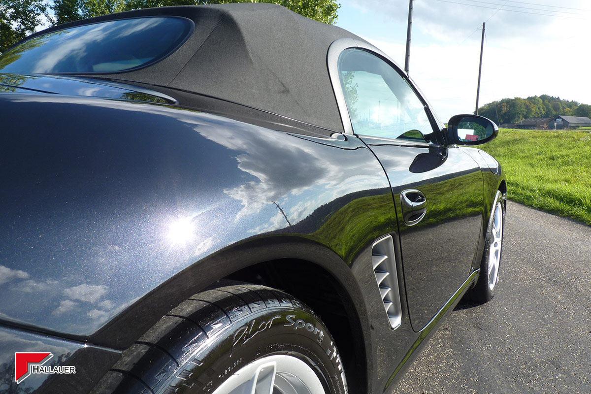 Porsche Boxster 978