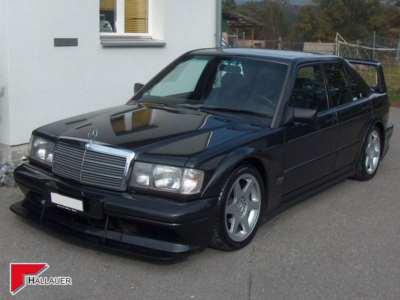 MB 190 Evolution