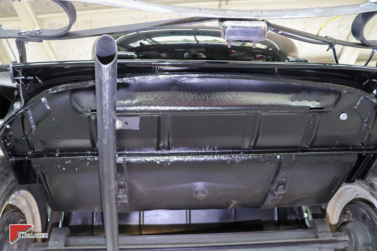 Citroën 11CV Légère