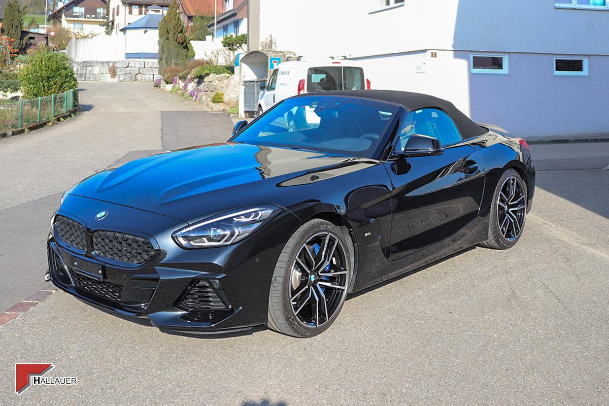 DiTEC BMW Z4